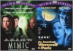 Mimic/an American Werewolf in Paris