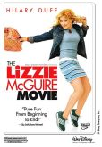 Video/DVD. Title: The Lizzie McGuire Movie