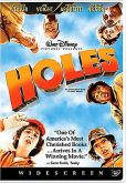 Video/DVD. Title: Holes