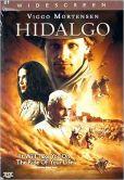 Video/DVD. Title: Hidalgo