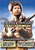 Video/DVD. Title: Davy Crockett