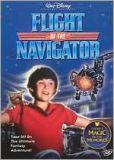 Video/DVD. Title: Flight of the Navigator