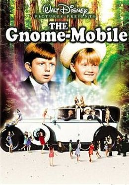 The Gnome-Mobile