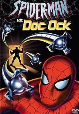 Spider-Man Vs Doc Ock