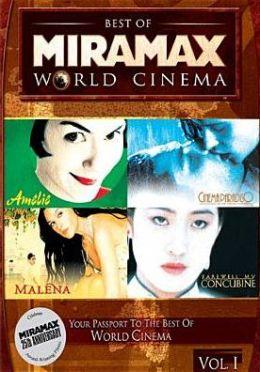 Best of World Cinema 1