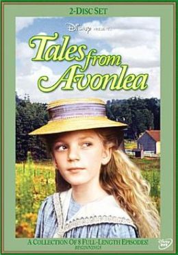 Tales From Avonlea: Vol 1-4