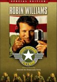 Video/DVD. Title: Good Morning, Vietnam