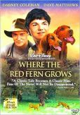 Video/DVD. Title: Where the Red Fern Grows