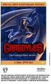 Video/DVD. Title: Gargoyles: Season 1