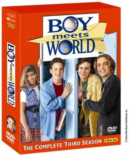 Boy Meets World - Season 3