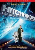 Video/DVD. Title: The Hitchhiker's Guide to the Galaxy