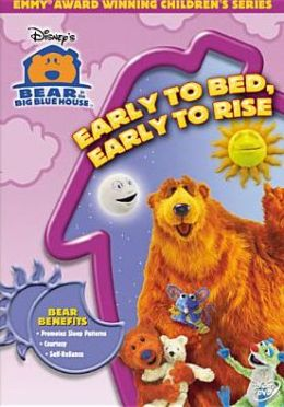 Early To Bed Early To Rise