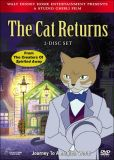 Video/DVD. Title: The Cat Returns