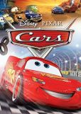 Video/DVD. Title: Cars