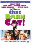 Video/DVD. Title: That Darn Cat