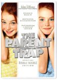 Video/DVD. Title: The Parent Trap