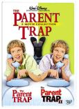 Video/DVD. Title: The Parent Trap: 2 Movie Collection