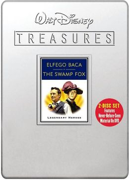 Elfego Baca - The Swamp Fox: Legendary Heroes