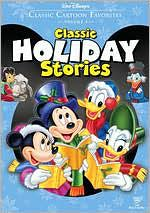 Classic Cartoon Favorites, Vol. 9: Classic Holiday Stories