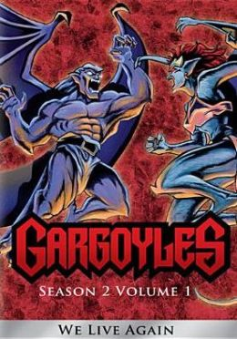Gargoyles: Season Two, Vol 1