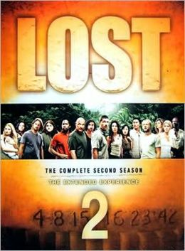 Lost - Season 2