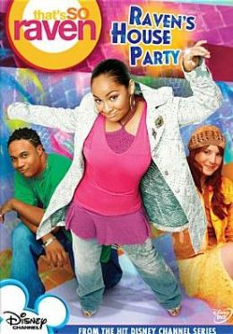 That's So Raven: Raven's House Party