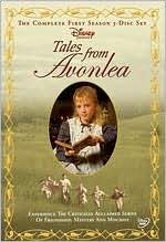 Tales from Avonlea - Season 1