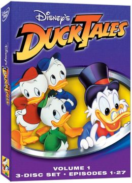 DuckTales, Vol. 1