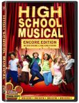 Video/DVD. Title: High School Musical