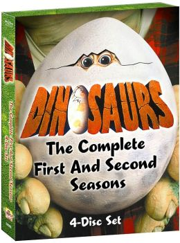Dinosaurs - Complete First & Second Seasons