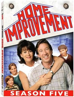 Home Improvement - Season 5