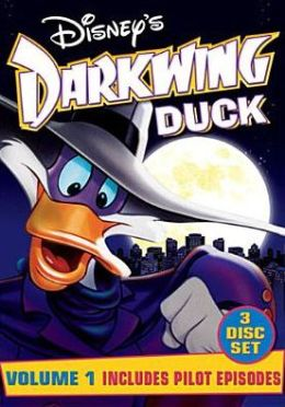 Darkwing Duck, Vol. 1