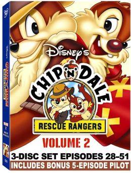 Rescue Rangers 2