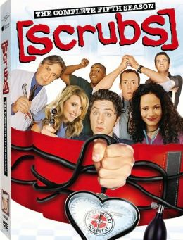 Scrubs - Season 5