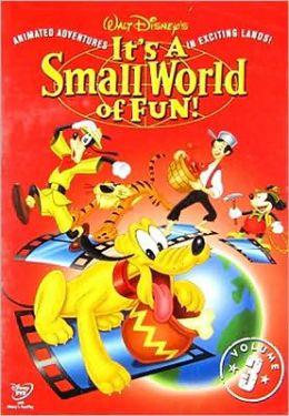 Walt Disney's It's a Small World of Fun 3