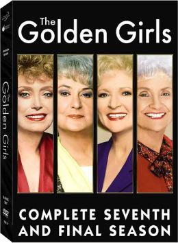 Golden Girls - The Complete Seventh Season