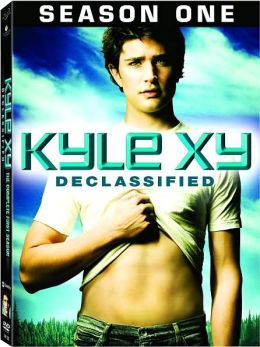 Kyle XY - The Complete First Season