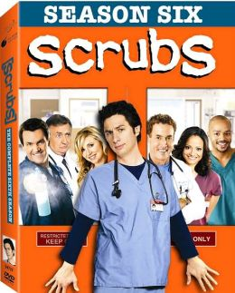 Scrubs - Season 6