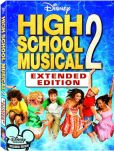 Video/DVD. Title: High School Musical 2