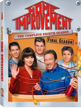 Home Improvement - Season 8