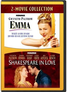 Emma & Shakespeare in Love