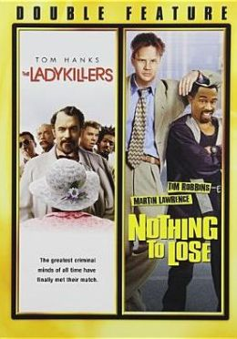 Ladykillers/Nothing to Lose