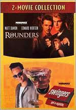 Rounders/Swingers