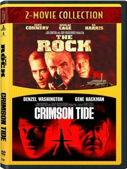 The Rock & Crimson Tide