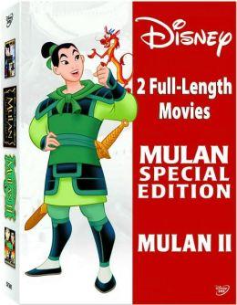 Mulan & Mulan II