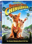 Video/DVD. Title: Beverly Hills Chihuahua