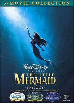 The Little Mermaid Trilogy
