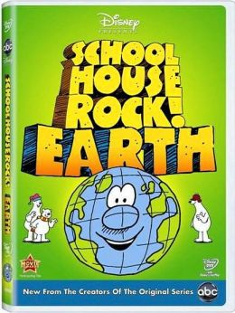 Schoolhouse Rock - Earth