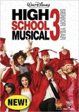 Video/DVD. Title: High School Musical 3 - Senior Year