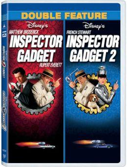 Inspector Gadget 1 & 2